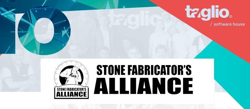Stone Fabricators Alliance  Workshop : october 17-19